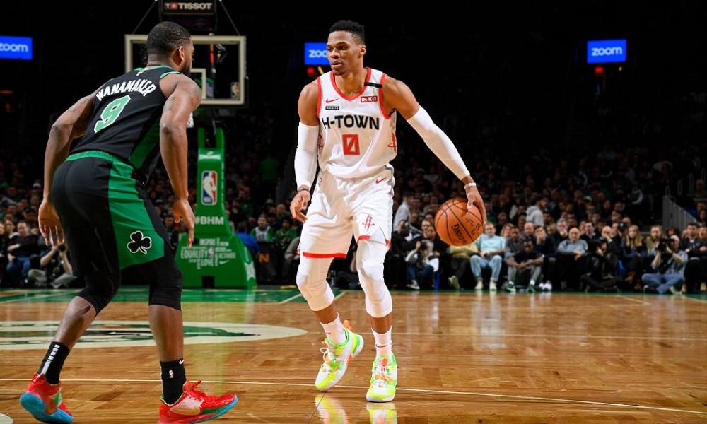 NBA: Νίκη στην παράταση για τους Ρόκετς, «διέλυσαν» τους Λέικερς οι Γκρίζλις (vids) - Sportime.GR