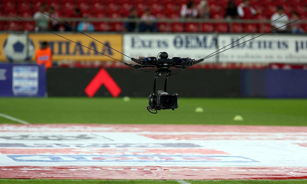 Nova: Κατά της αύξησης των ομάδων στη Super League