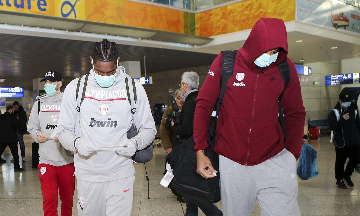 Οριστικό: Η Euroleague έβαλε… λουκέτο -Γυρίζει ο Ολυμπιακός, δεν πάει Πόλη ο ΠΑΟ