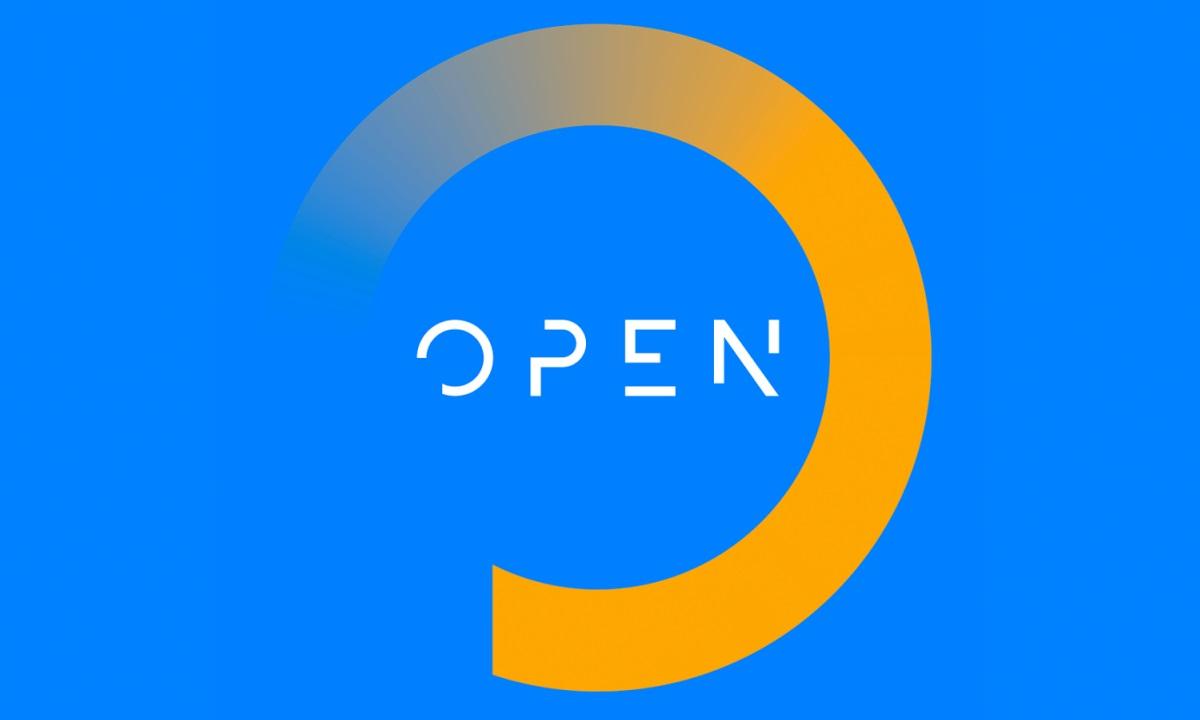 Open: Ανανέωσε το συμβόλαιο της και το ανακοίνωσε στον αέρα