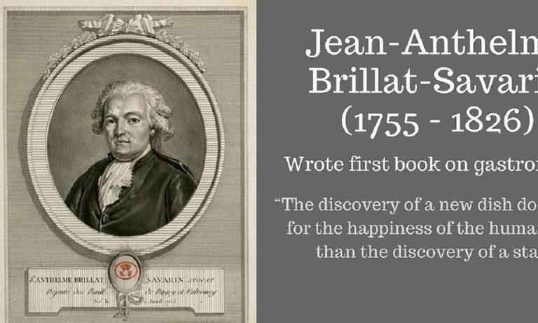 1 Απριλίου: Ημέρα Γαστρονομικού Βιβλίου