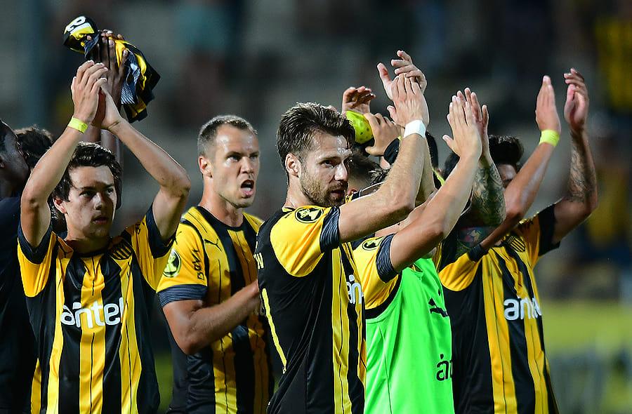 Χοσέ 11/3 Στοίχημα: Με τα γκολ στην Ουρουγουάη - Sportime.GR