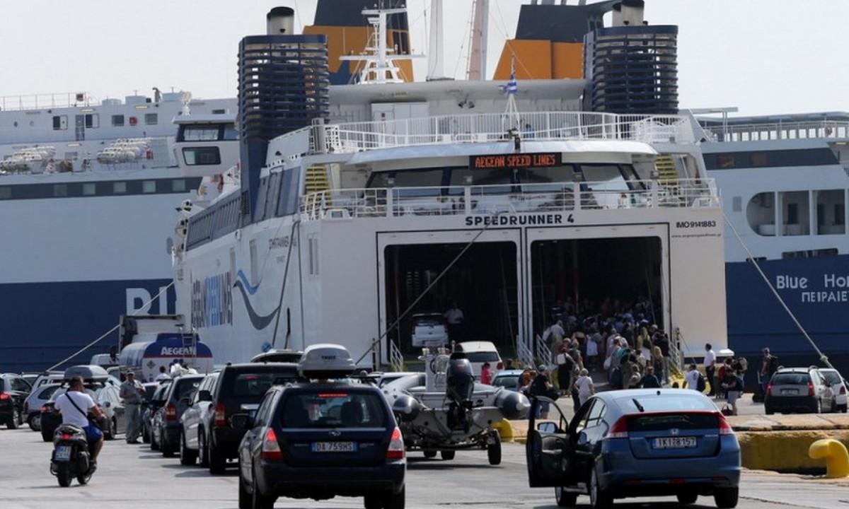 Μετακινήσεις στα νησιά: Τι ισχύει από τη Δευτέρα (11/05)