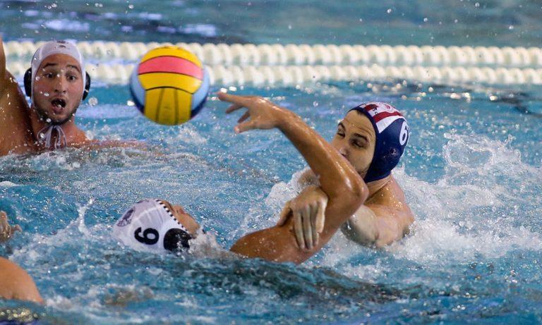 Πόλο: Ένταση στο ΠΑΟΚ – Ολυμπιακός και νίκη για τους «ερυθρόλευκους»
