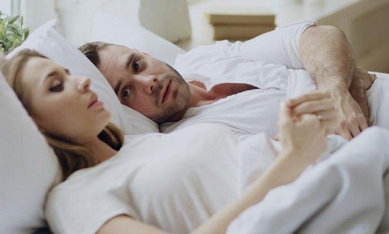 Κορονοϊός – Νέα Υόρκη: Απίθανες συμβουλές για το σεξ δίνει το τμήμα Υγείας