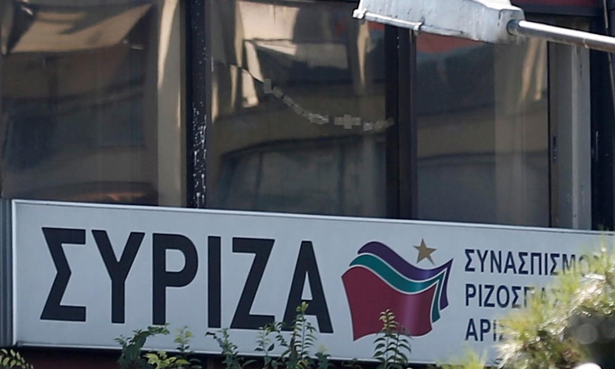 ΣΥΡΙΖΑ: Επίθεση στη Ν.Δ. για τη δόση στα τηλεοπτικά