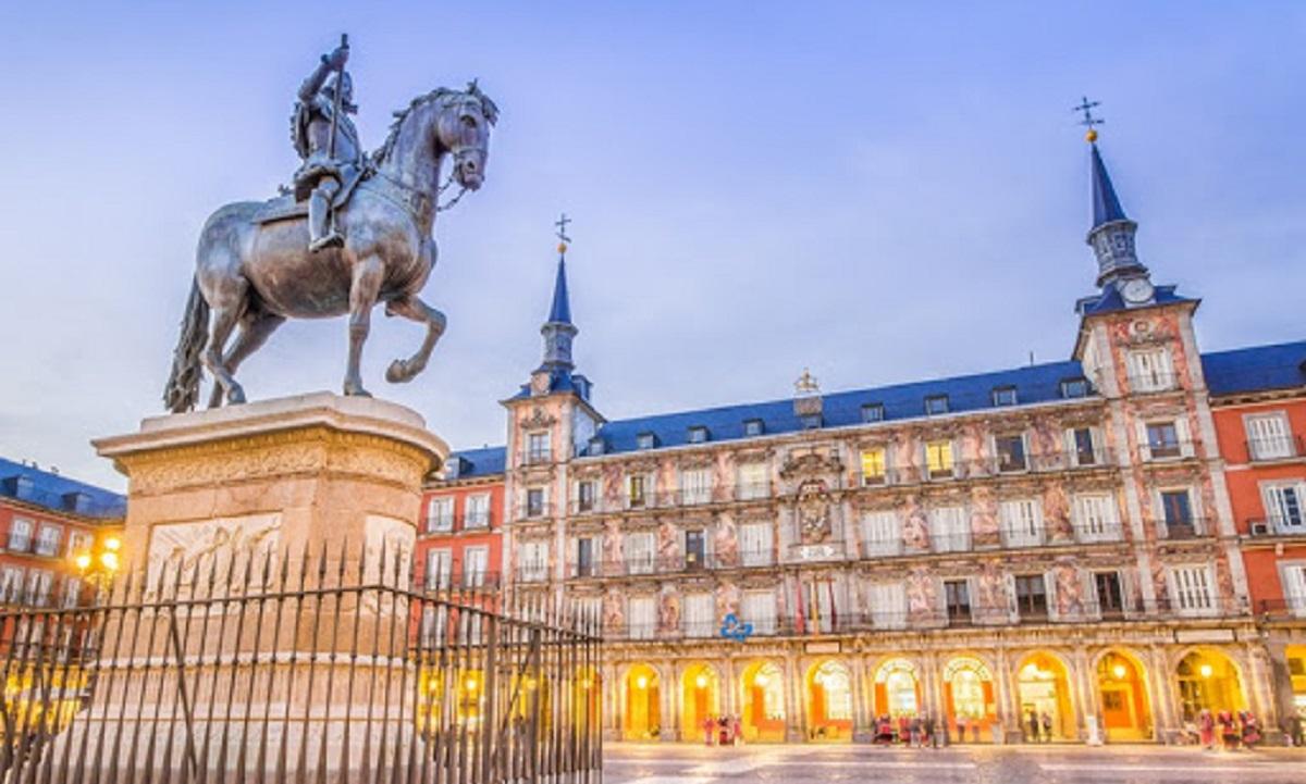 Κορονοϊός – Ισπανία: «Οπλίζεται» με τα γρήγορα τεστ – Αποτελέσματα σε 15 λεπτά
