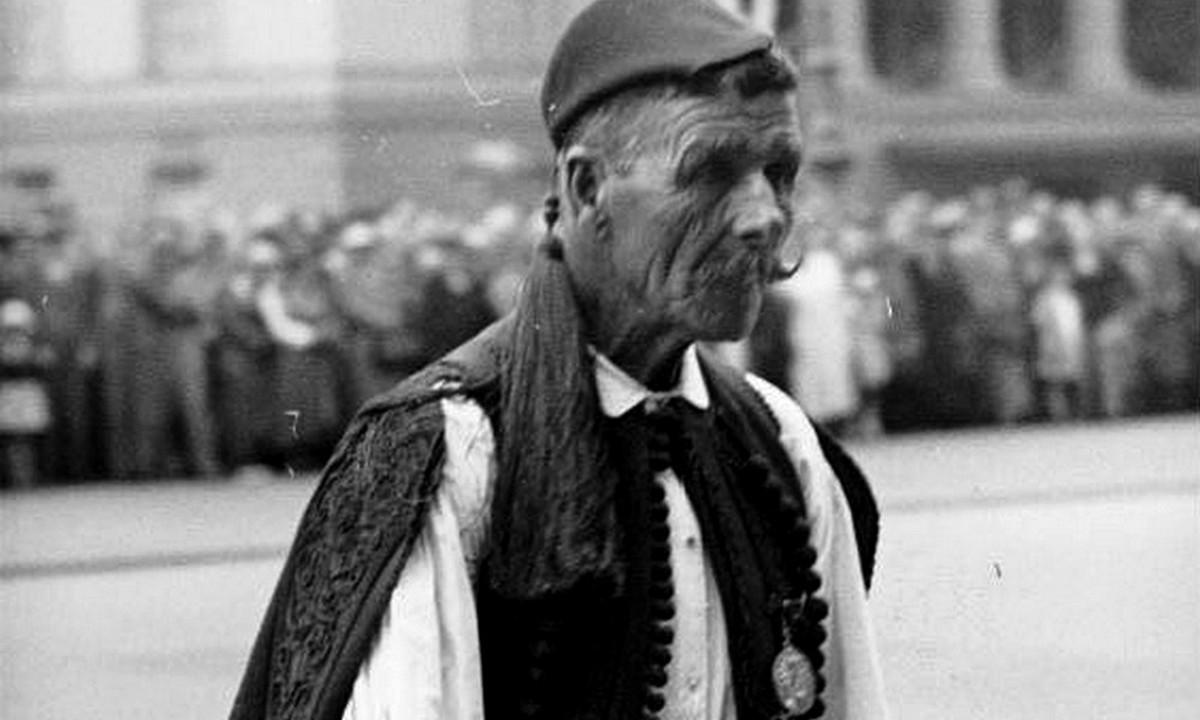 Σπύρος Λούης: Ο μεγάλος ήρωας των Ολυμπιακών Αγώνων του 1896