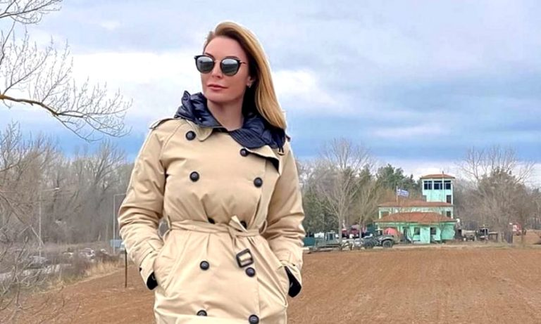 Τατιάνα Στεφανίδου: Ξεκίνησαν οι απολύσεις στην εκπομπή της