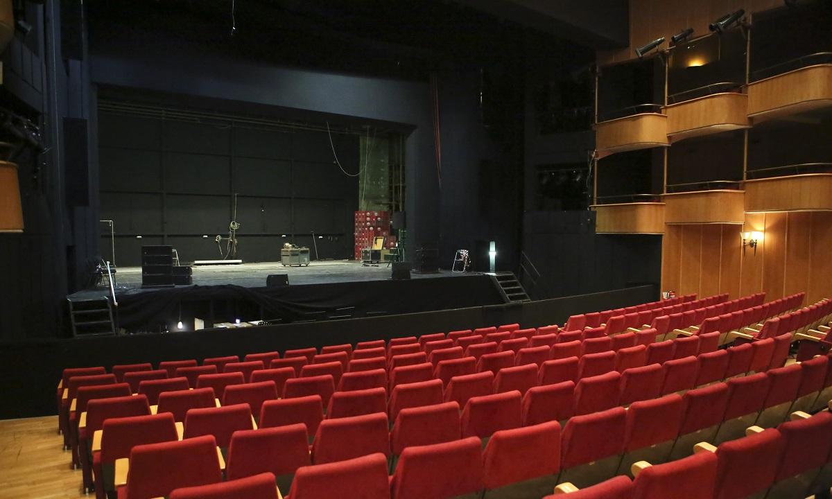 Παγκόσμια Ημέρα Θεάτρου: Ένα πάρτι δίχως καλεσμένους