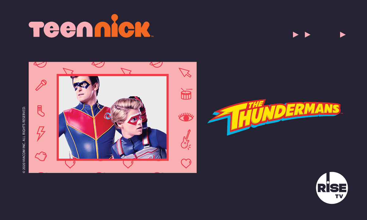 The Thundermans: Αδέλφια με υπερδυνάμεις ήρθαν στο TeenNick! - Sportime.GR