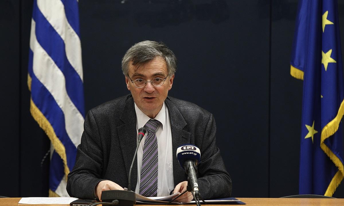 Κορονοϊός – Ελλάδα: 43 θάνατοι, 56 νέα κρούσματα, 1.212 συνολικά, 72 διασωληνωμένοι