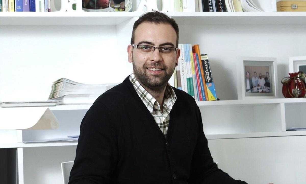 Κορονοϊός: Συμβουλές και οδηγίες για το σπίτι από τον διατροφολόγο της ΚΑΕ Άρης