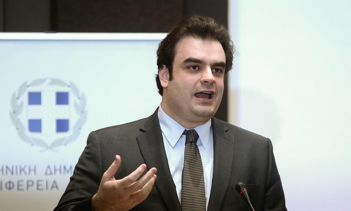 Δωρεάν συνδρομές σε NOVA, Cosmote TV, Wind Vision, Vodafone TV θέλει ο Υπουργός Επικρατείας