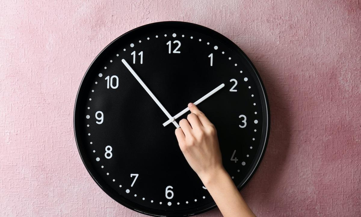 Αλλαγή ώρας: Πότε γυρνάμε τους δείκτες των ρολογιών - Sportime.GR