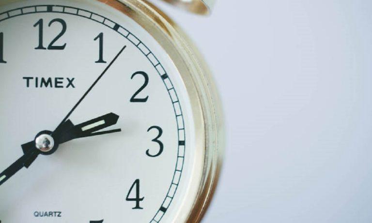 Αλλαγή ώρας: Πότε πάμε τα ρολόγια μπροστά