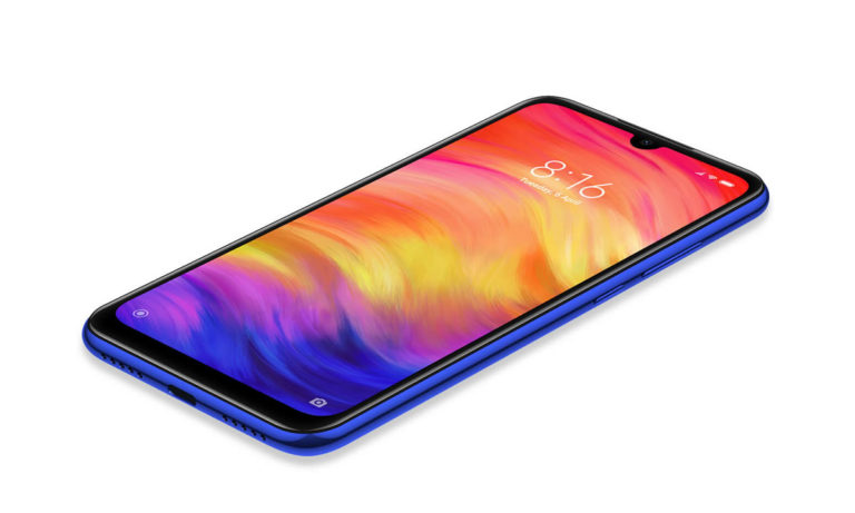 Xiaomi Redmi Note 7 είναι ίσως το δημοφιλέστερο κινητό