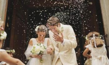 Γάμοι γάμος- νέα μέτρα