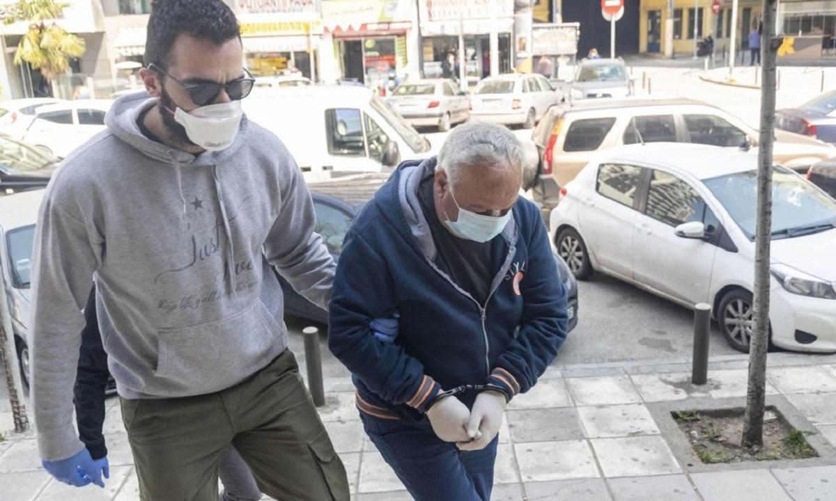 Θεσσαλονίκη: Προφυλακιστέος ο 63χρονος που σκότωσε τον γιό του - Sportime.GR