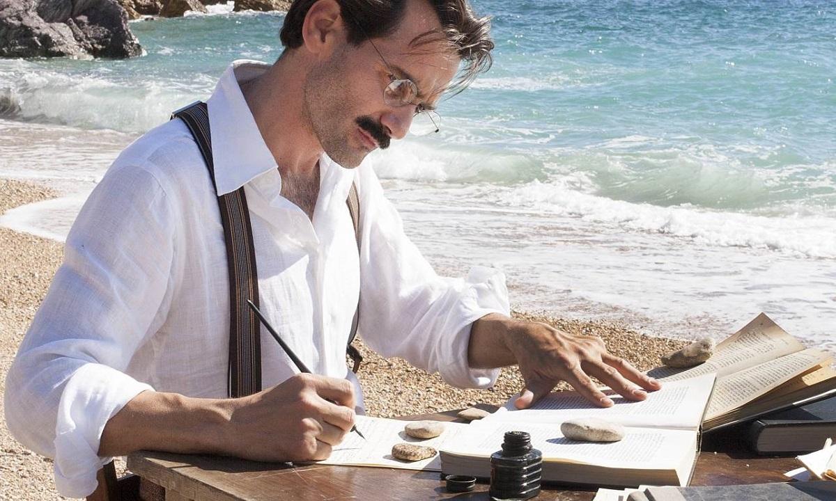 «Καζαντζάκης»: Έρχεται στην ΕΡΤ1 η πολυβραβευμένη ταινία