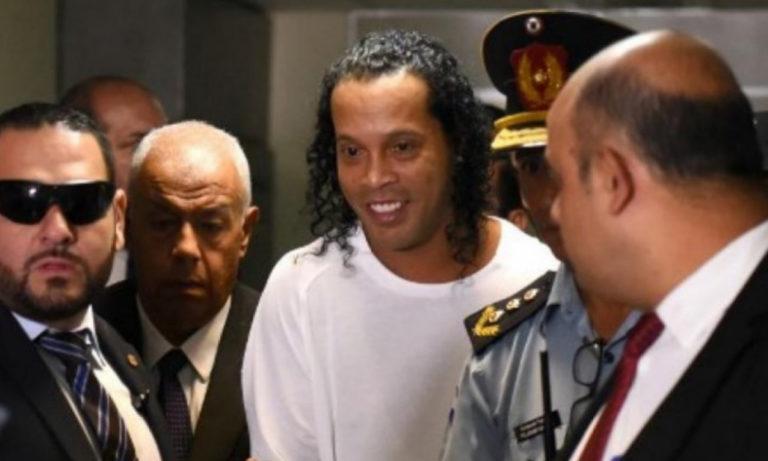 Ροναλντίνιο: Σπάει καρδιές η εξομολόγηση του