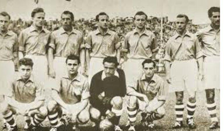 Η αθλητική ιστορία της Σάαρ, η τρομερή ιστορία της Σάαρμπρικεν (Vid)