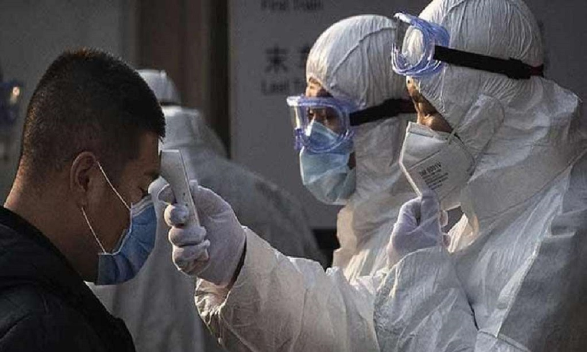 Κορονοϊός: Η προφητική εκπομπή για τον ιό το 2015 που σοκάρει! (vid)