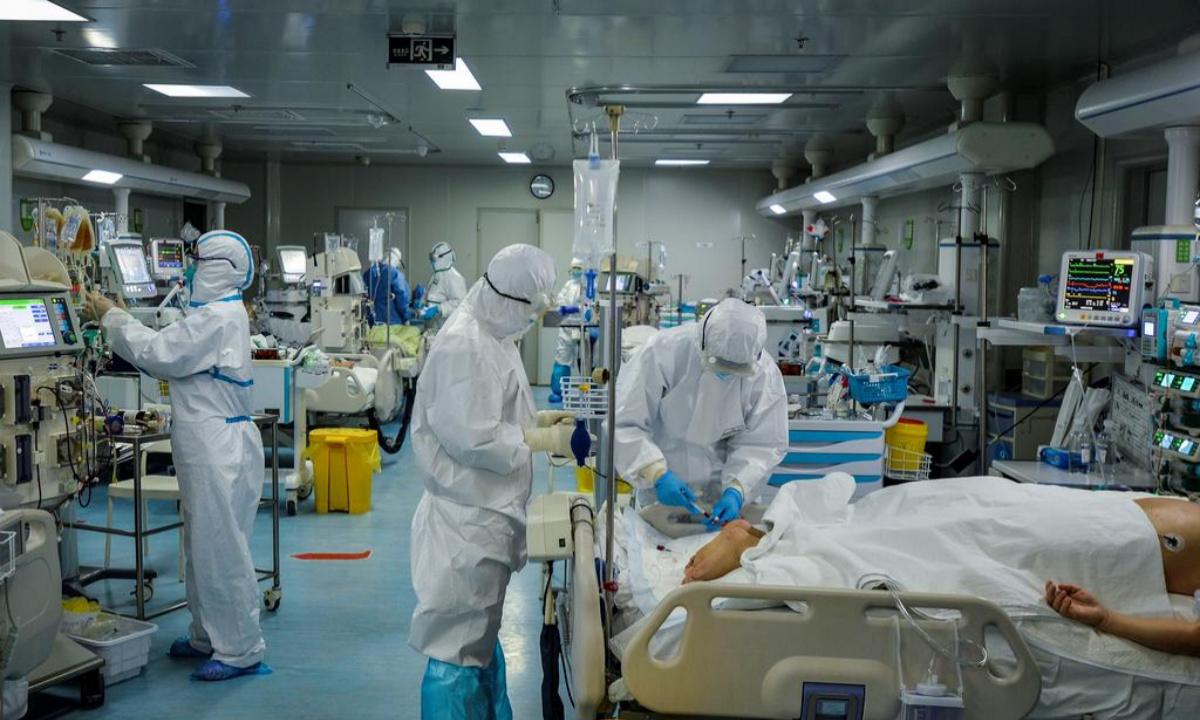 Κορονοϊός: Ήδη 3 νεκροί σήμερα – 143 συνολικά