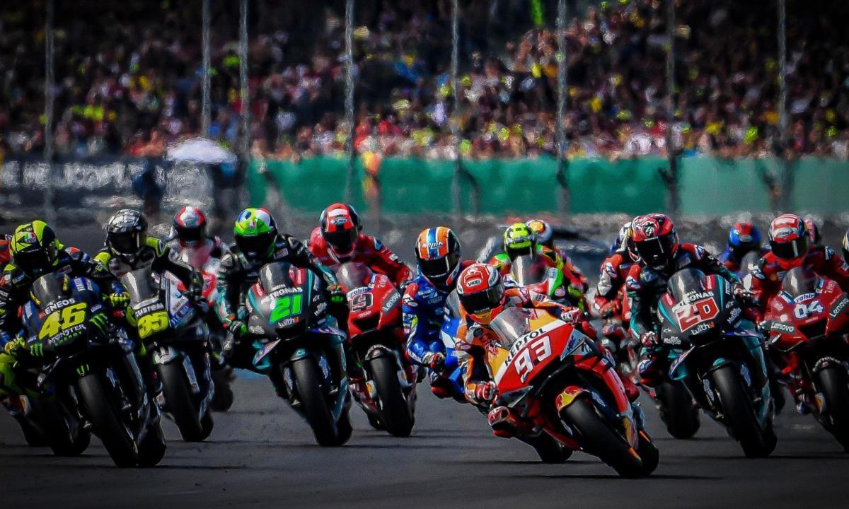 Moto GP: Αναβολή σε ακόμα τρία Γκραν Πρι
