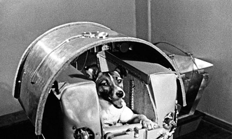 14 Απριλίου: Το διαστημόπλοιο «Σπούτνικ 2» καίγεται στην ατμόσφαιρα