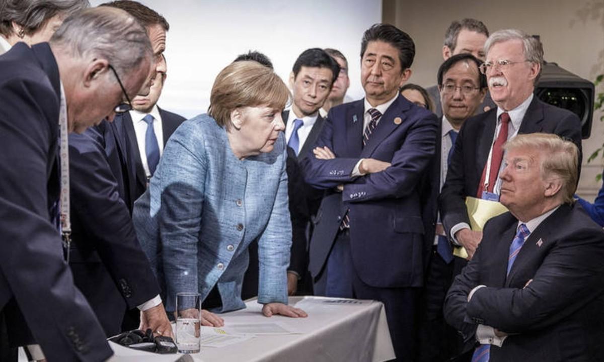 ΠΟΥ: Μεταρρύθμιση ζητούν οι G7 – Κόντρα Γερμανίας και ΗΠΑ