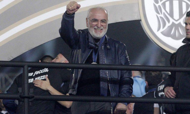 Α.Σ. ΠΑΟΚ: «Ο Σαββίδης συνεχίζει να κλείνει στόματα»