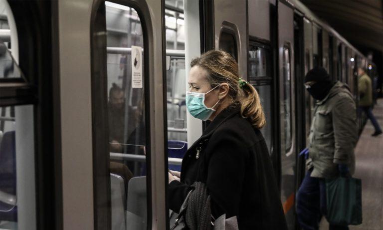 Οι αποφάσεις για τα ΜΜΜ: Υποχρεωτική η χρήση μάσκας παντού, αυξάνονται τα δρομολόγια