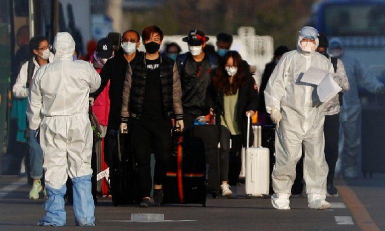 Κορονοϊός: Επιστρέφει στην Ασία, φόβοι για παγκόσμια καραντίνα