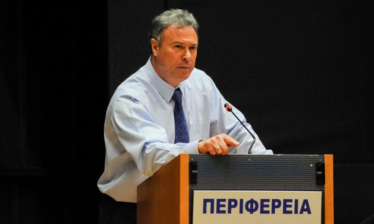 Γιάννης Σγουρός: Δυναμική επάνοδος με πρόταση στήριξης ύψους 10 εκ. ευρώ
