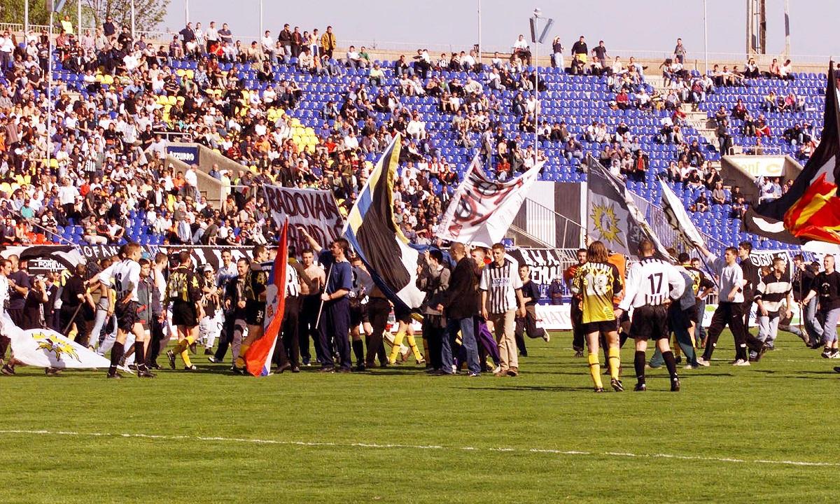 Όταν η ΑΕΚ αψήφισε έναν ολόκληρο πόλεμο! (vids) - Sportime.GR