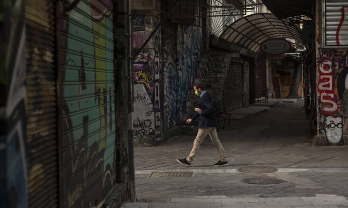 Κορονοϊός: Στο τελικό στάδιο το σχέδιο για άρση των μέτρων