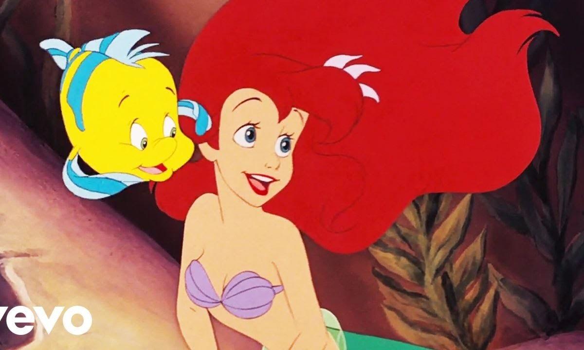 Κορονοϊός: Η Disney θρηνεί τη δημιουργό της Άριελ (vid) - Sportime.GR