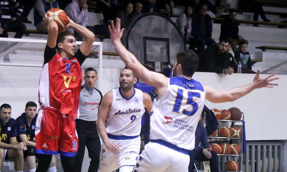 Basket League: Το μπάχαλο στις κατηγορίες - Sportime.GR