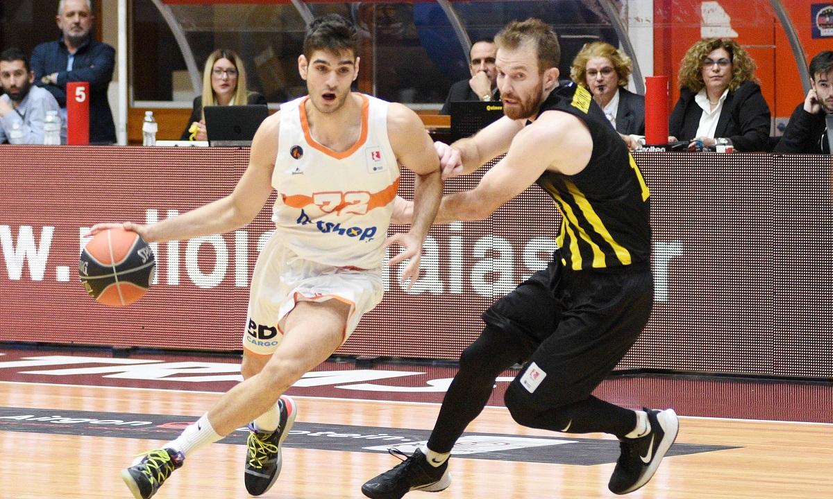 Basket League: Τα νιάτα στο περιθώριο πλην ολίγων εξαιρέσεων! - Sportime.GR