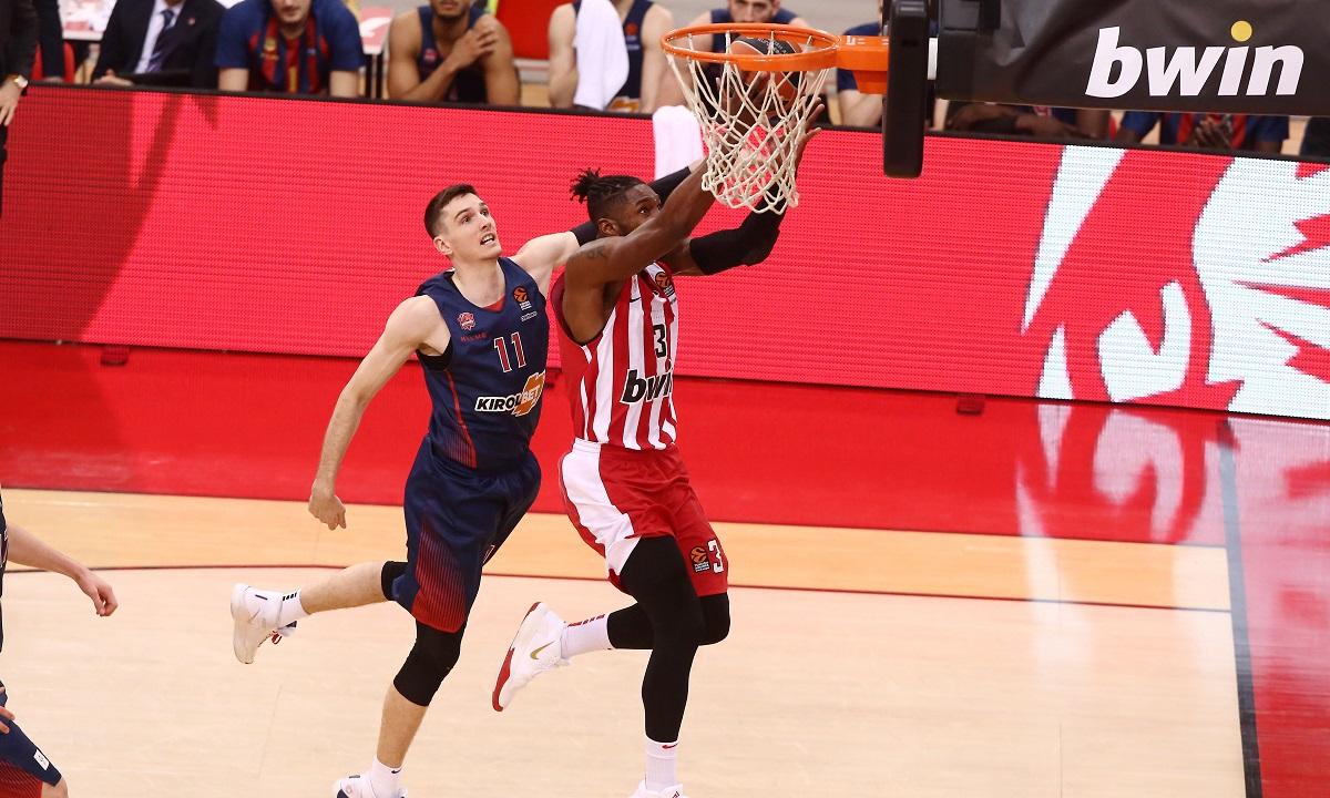 Τζάνινγκ: «Δεν γίνεται να παίξεις σε ACB και Euroleague μαζί»