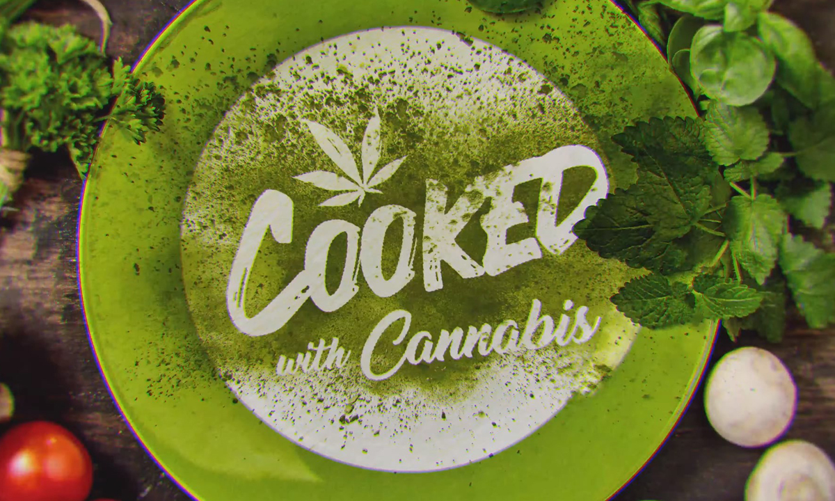 Cooked with Cannabis: Οι Master Chefs της Κάνναβης στο Netflix