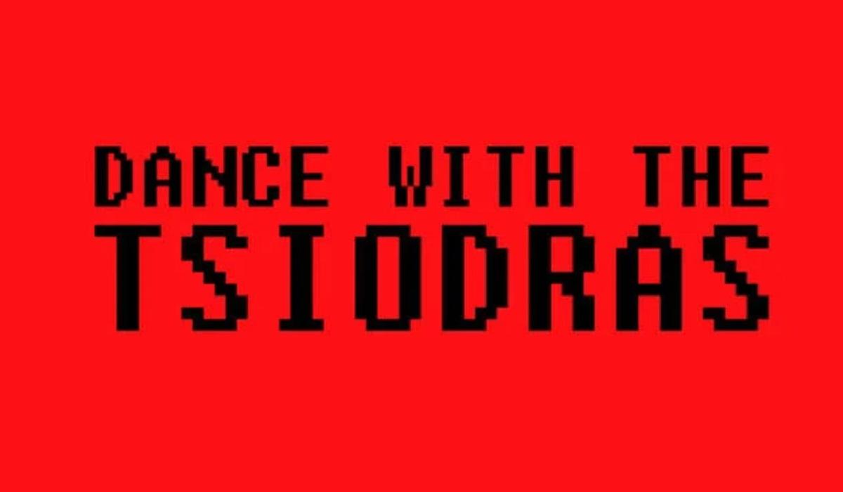 Dance With The Tsiodras: Ο καθηγητής Λοιμωξιολογίας έγινε τραγούδι