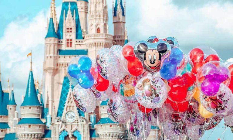 NBA: Μεταφέρεται στο πάρκο της Disney!