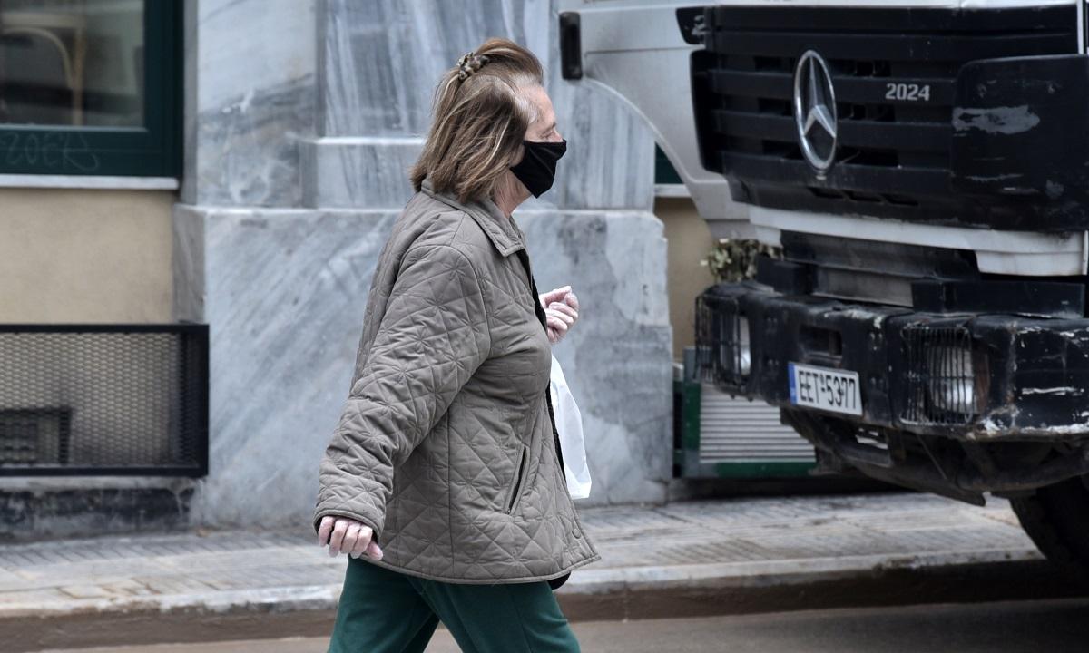 Κορονοϊός: Οδηγία του ECDC- Φορέστε μάσκα