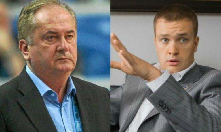 Euroleague: Η αλήθεια ακούστηκε από Μάλκοβιτς και Βατούτιν