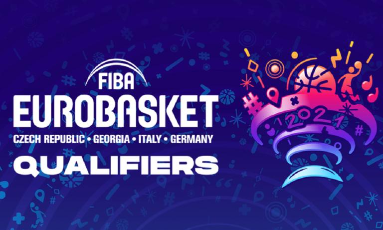 FIBA: Οριστικό, το Eurobasket θα γίνει το 2022