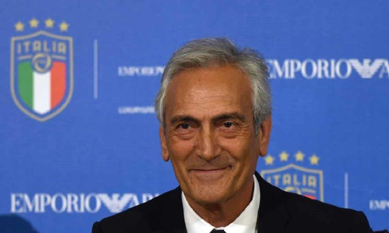 Γκραβίνα: «Αρχές Μαΐου τα τεστ, θα συνεχιστεί η Serie A»