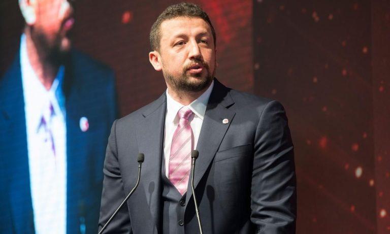Τούρκογλου: Διαφωνεί με τον Μπερτομέου