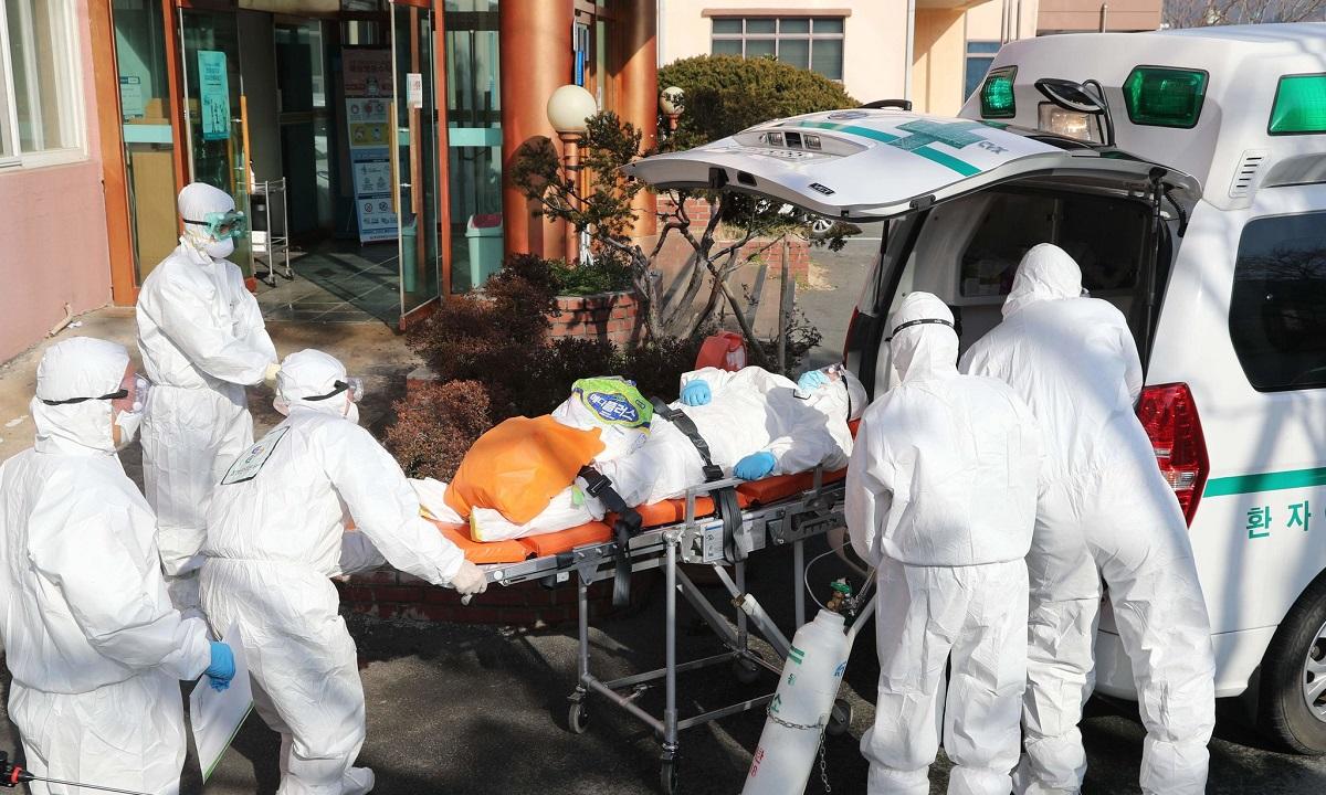 Κορονοϊός – Ν.Κορέα: Συναγερμός, 91 ασθενείς που ανάρρωσαν είναι ξανά θετικοί!